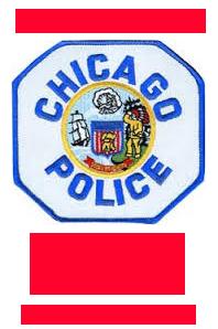 Det. John B. Richter Chicago Police Star 20768