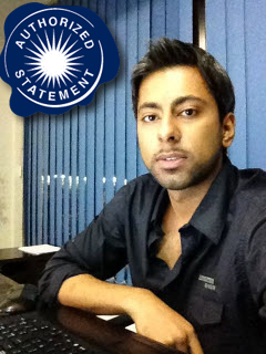 Adeel Chowdhry Income Society IncomeSociety.com